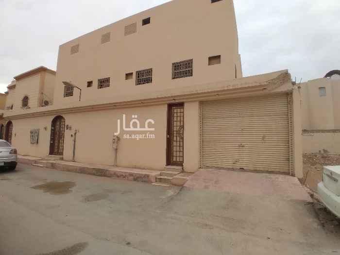 فيلا للبيع في شارع الوشم ، حي اليرموك ، الرياض ، الرياض