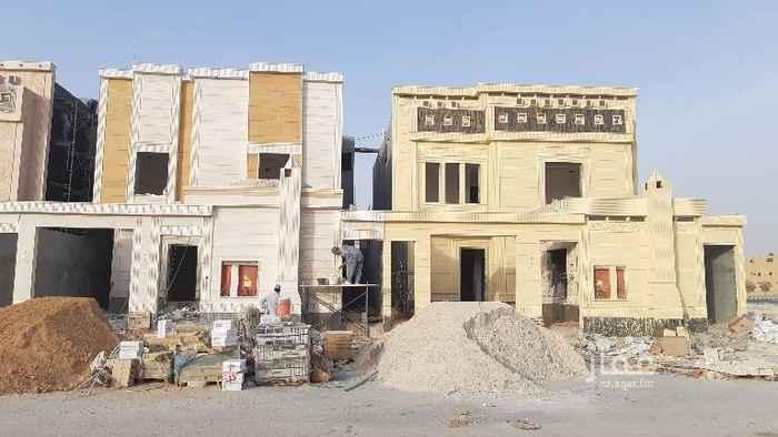 فيلا للبيع في شارع شعيب القصرة ، حي العزيزية ، الرياض