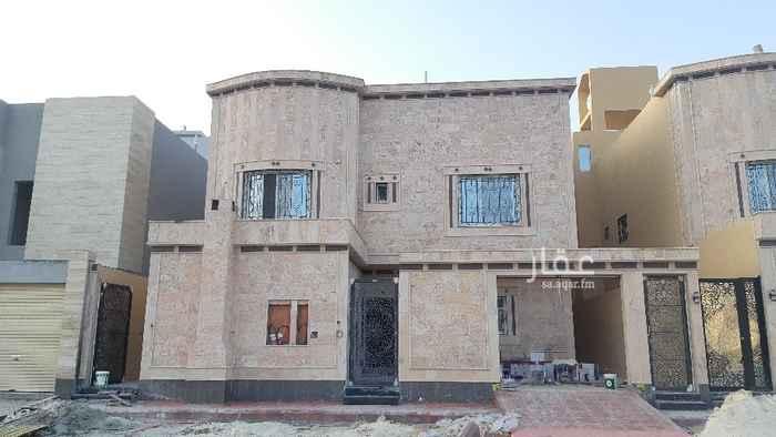 فيلا للبيع في شارع يوسف الجد ، الرياض ، الرياض