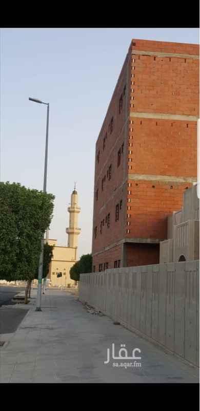 عمارة للبيع في حي الملك فهد ، مكة