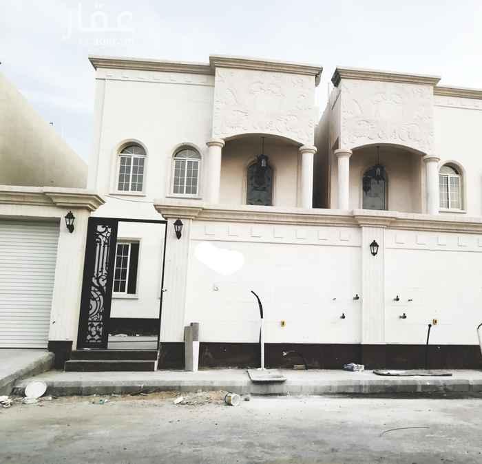 فيلا للبيع في شارع كبشة بنت اوس ، حي الأمانة ، الدمام ، الدمام