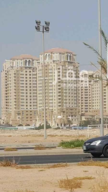 شقة للإيجار في طريق الملك عبدالله ، جدة