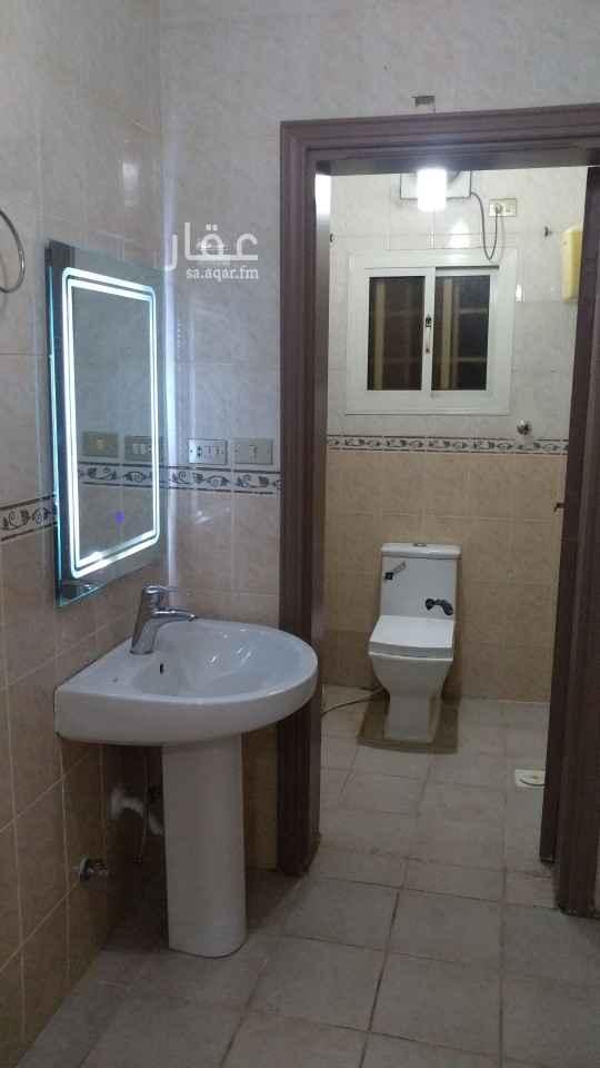 شقة للإيجار في شارع ابي عبدالله الوزان ، حي النسيم ، جدة ، جدة