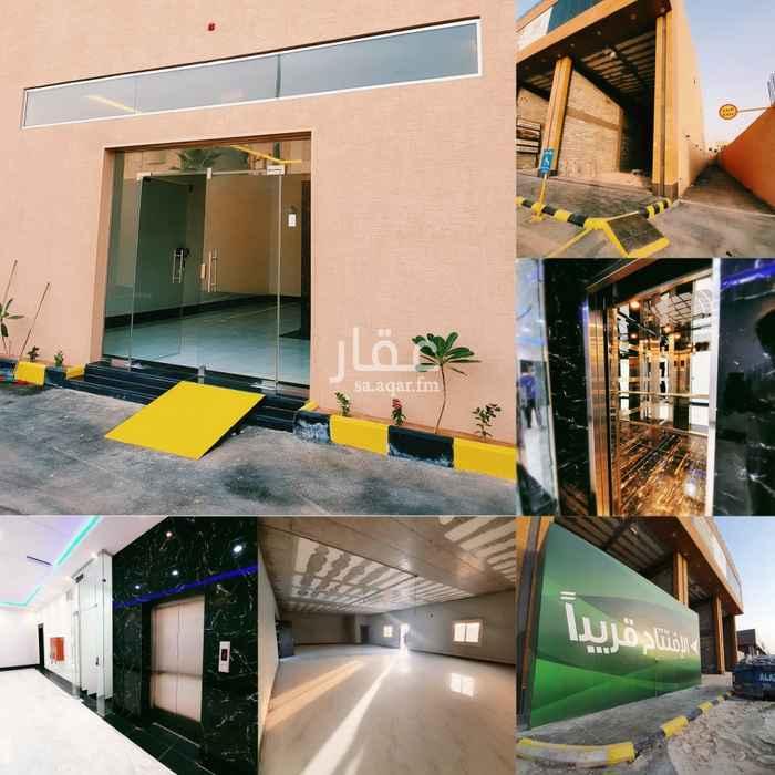 مكتب تجاري للإيجار في طريق الامام سعود بن فيصل الفرعي ، حي الصحافة ، الرياض ، الرياض