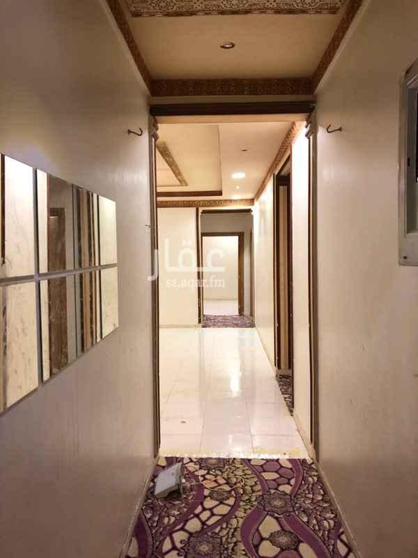 دور للإيجار في شارع احمد بن قاسم ، حي اشبيلية ، الرياض ، الرياض