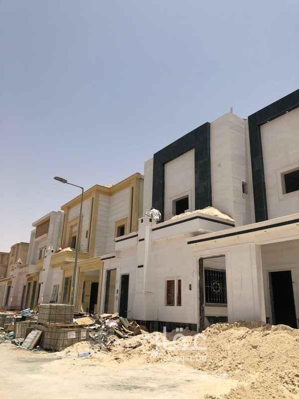 فيلا للبيع في طريق الإمام عبدالله بن سعود بن عبدالعزيز ، حي اشبيلية ، الرياض ، الرياض