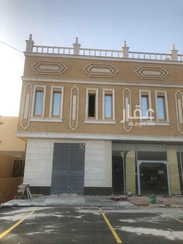 عمارة للإيجار في شارع المدورة ، حي اليرموك ، الرياض ، الرياض