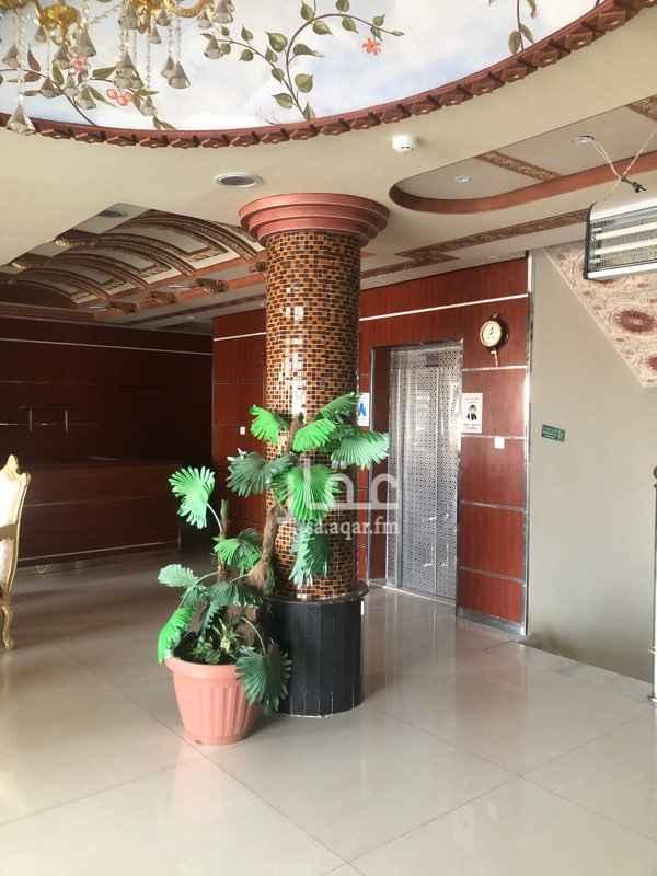 عمارة للإيجار في شارع المدانه ، حي اليرموك ، الرياض ، الرياض