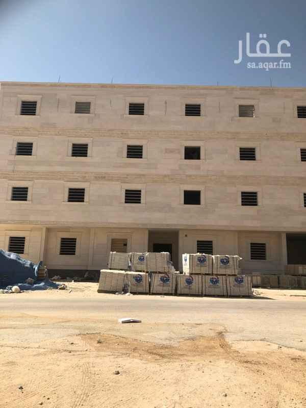 عمارة للإيجار في شارع المليسان ، حي اليرموك ، الرياض ، الرياض