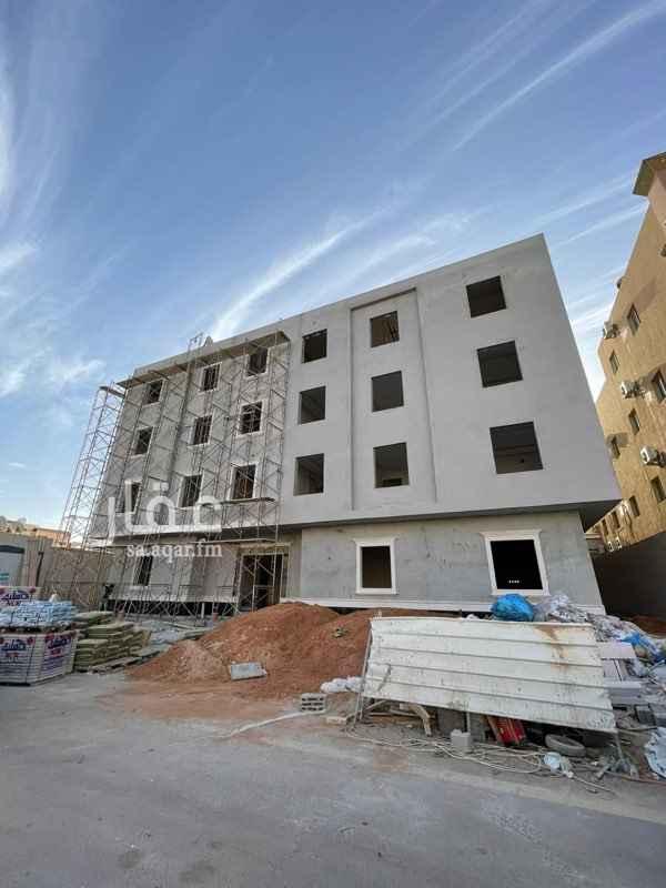 شقة للبيع في طريق الإمام عبدالله بن سعود بن عبدالعزيز ، حي اليرموك ، الرياض ، الرياض