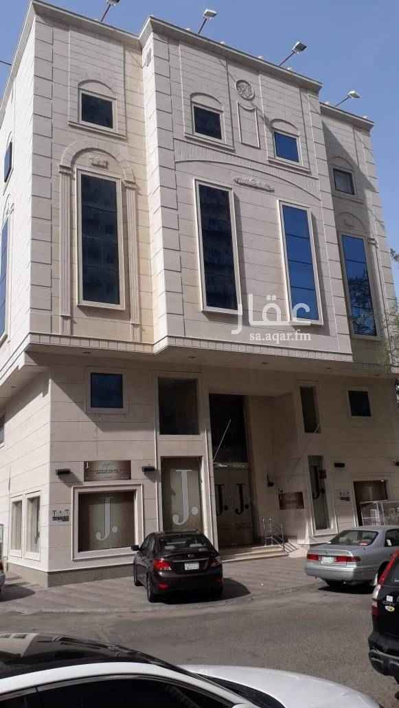 عمارة للإيجار في طريق الملك عبدالعزيز ، حي أجياد ، مكة