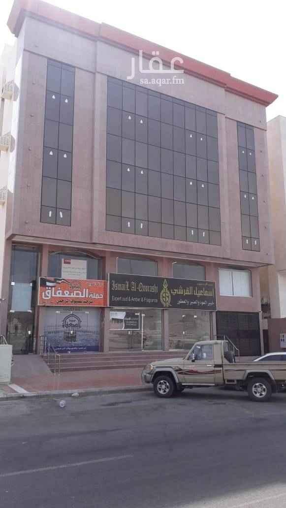 محل للإيجار في حي النسيم ، مكة