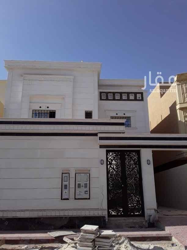 فيلا للبيع في شارع سعيد الحاجب ، حي الرمال ، الرياض ، الرياض
