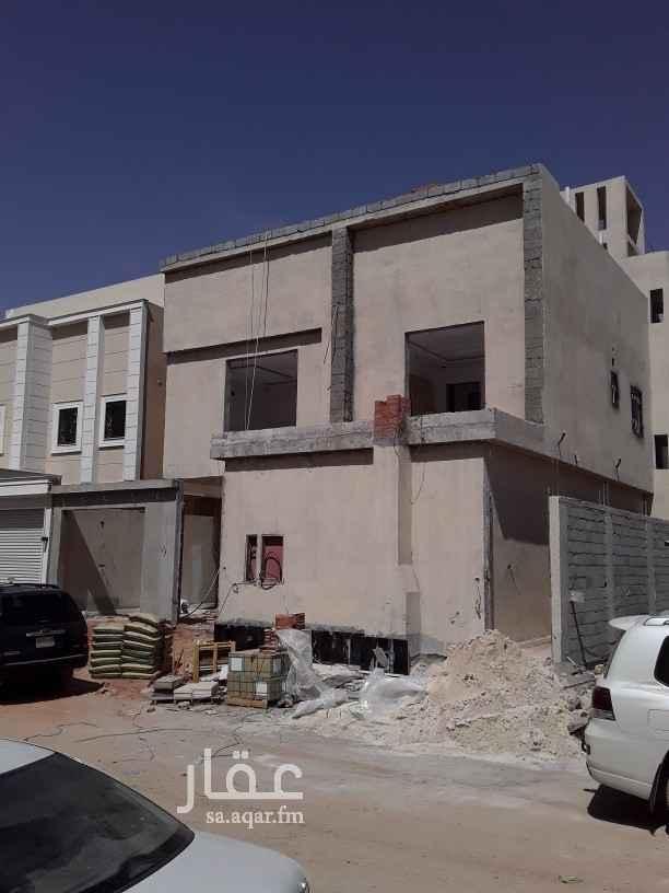 فيلا للبيع في شارع رقم 441 ، حي المونسية ، الرياض ، الرياض