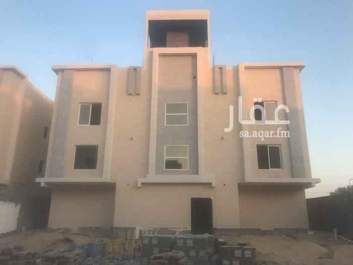 شقة للبيع في شارع تدمر ، حي الفيحاء ، الدمام