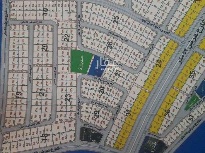 أرض للبيع في حي ام السلم ، جدة ، جدة