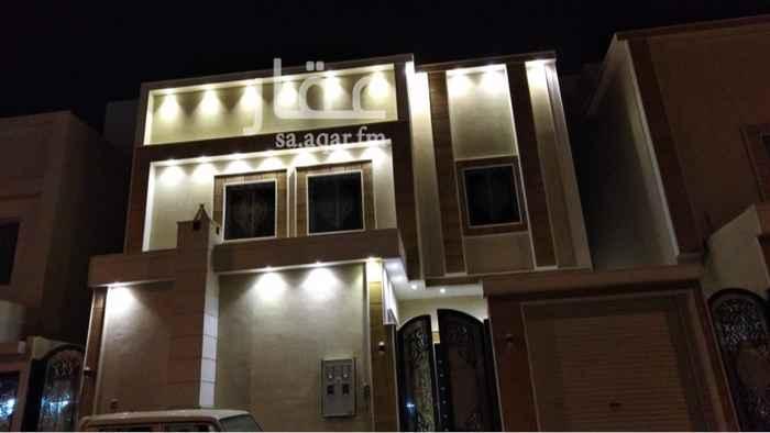فيلا للبيع في شارع قلعة الرستاق ، حي الرمال ، الرياض ، الرياض