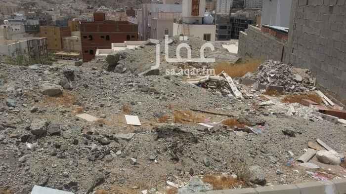 أرض للبيع في حي السليمانية ، مكة ، مكة المكرمة