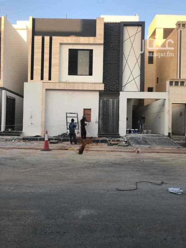 فيلا للبيع في طريق الملك عبدالعزيز الفرعي ، حي العارض ، الرياض ، الرياض