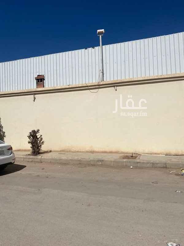 أرض للبيع في شارع سهيل ، حي اليرموك ، الرياض ، الرياض