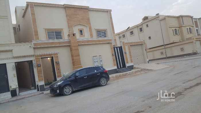 شقة للإيجار في شارع رقم 413 ، حي المونسية ، الرياض