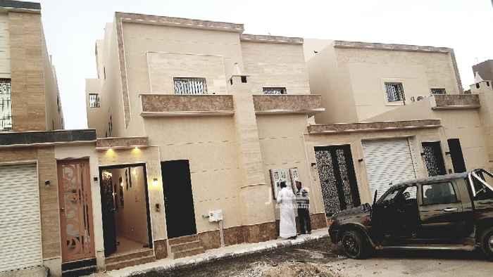 فيلا للإيجار في شارع القياس ، حي المونسية ، الرياض