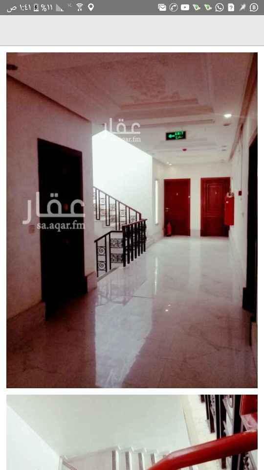 مكتب تجاري للإيجار في شارع محمد عبدالله البرقي ، حي المونسية ، الرياض