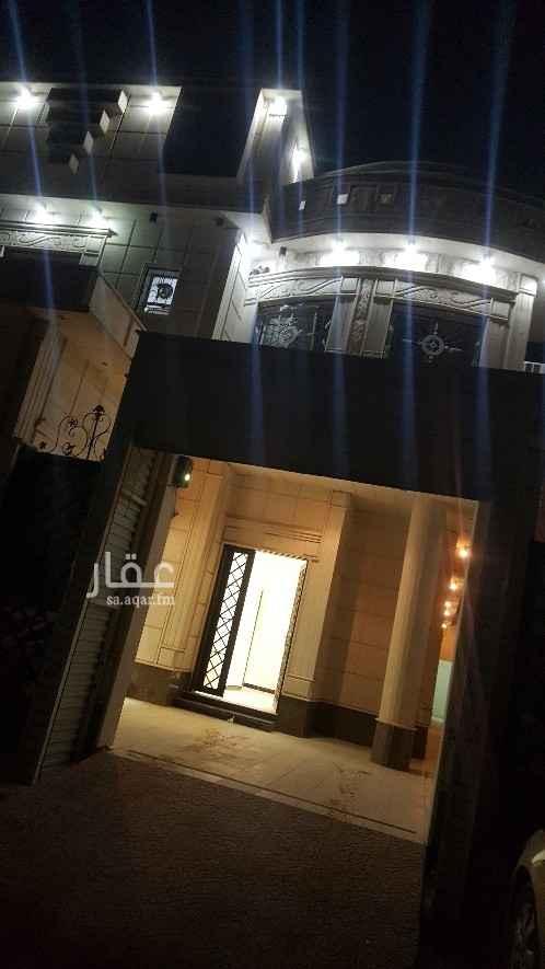 دور للإيجار في شارع ابن الكوفي ، الرياض ، الرياض