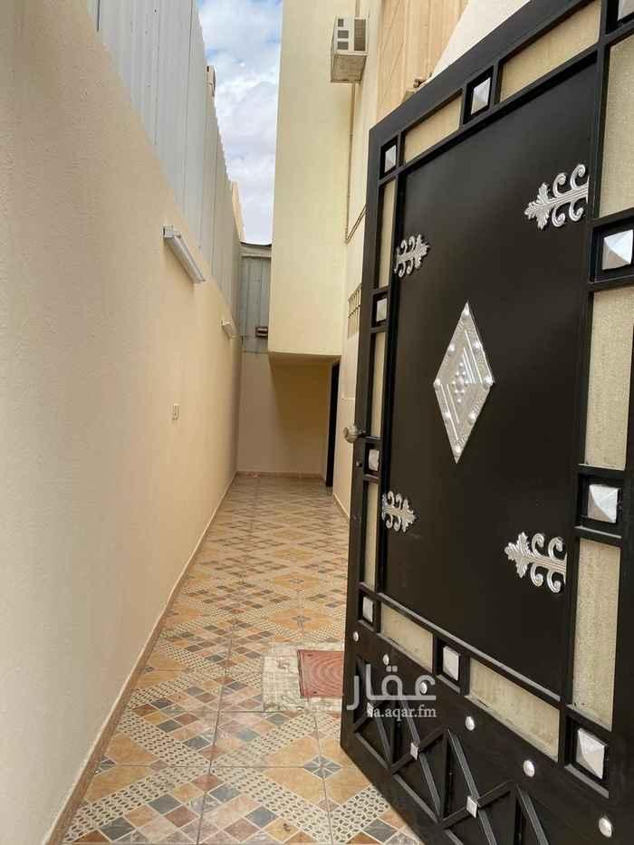 دور للإيجار في شارع تمير ، حي اليرموك ، الرياض ، الرياض