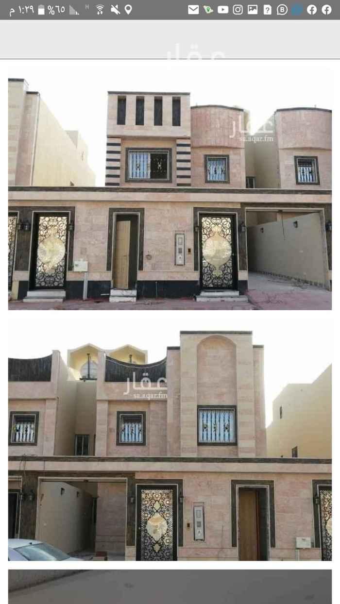 فيلا للبيع في الرياض ، حي المونسية ، الرياض
