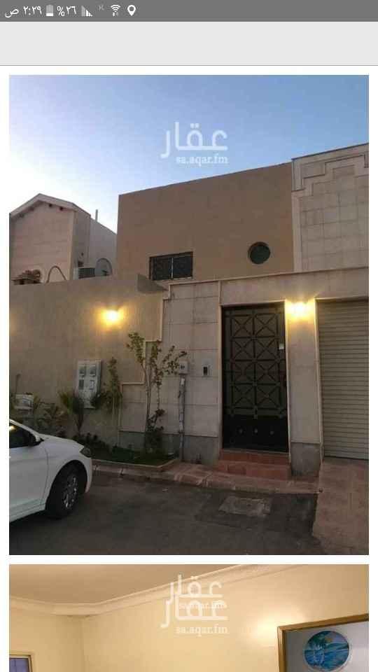 دور للإيجار في شارع نهاوند ، حي قرطبة ، الرياض ، الرياض