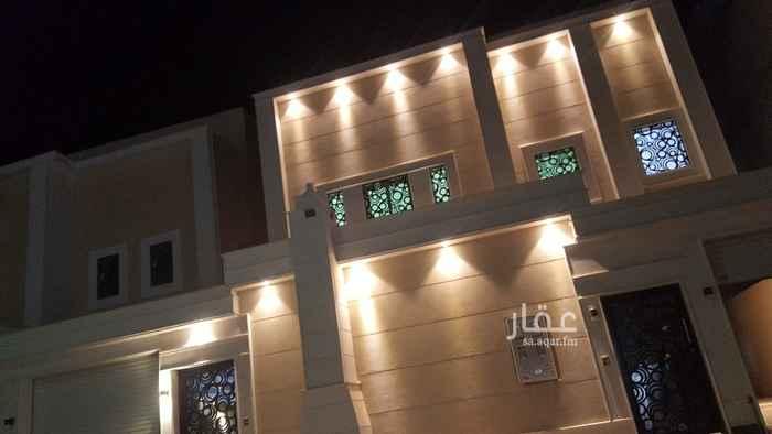 فيلا للإيجار في شارع رقم 487 ، حي المونسية ، الرياض ، الرياض