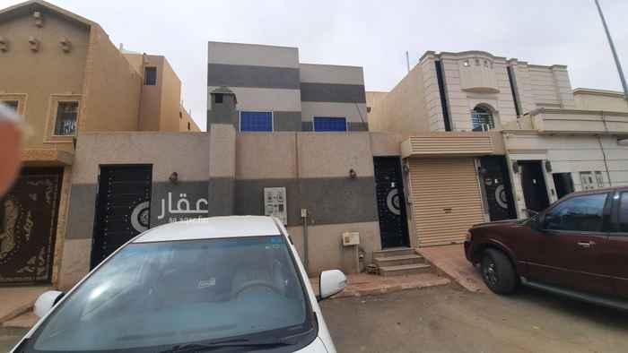 دور للإيجار في طريق الثمامة ، حي قرطبة ، الرياض ، الرياض