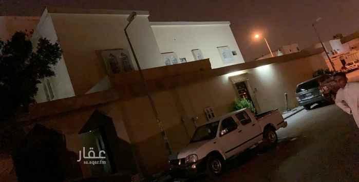 دور للإيجار في شارع ابي الحسن الكمال ، حي النهضة ، الرياض ، الرياض