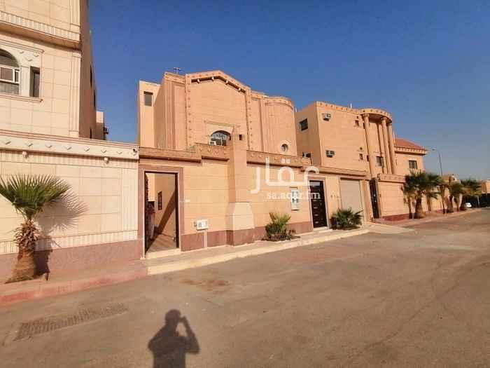 دور للإيجار في شارع البسالة ، حي الرمال ، الرياض ، الرياض