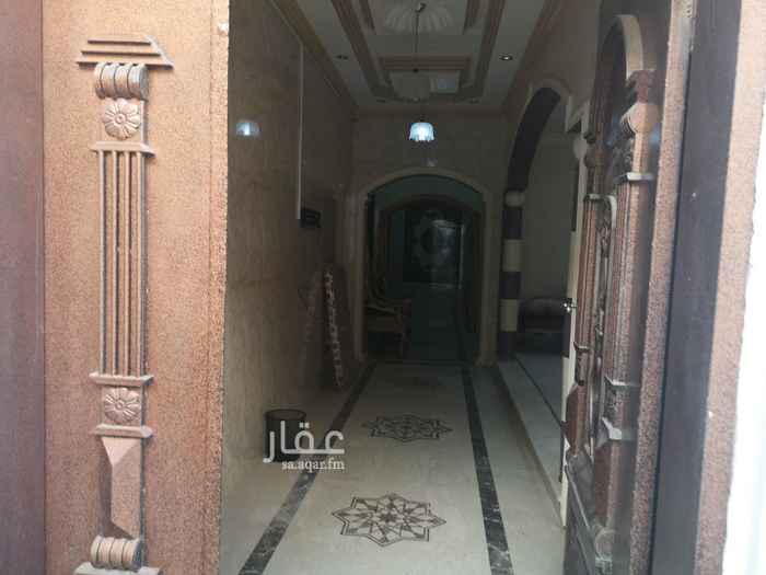 دور للإيجار في شارع الجبير ، حي اشبيلية ، الرياض ، الرياض