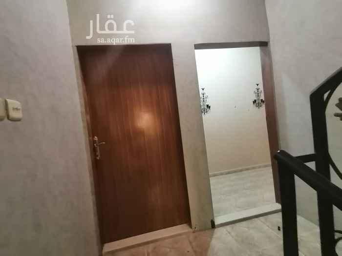 دور للإيجار في شارع يحيى المعلمي ، حي الرمال ، الرياض ، الرياض