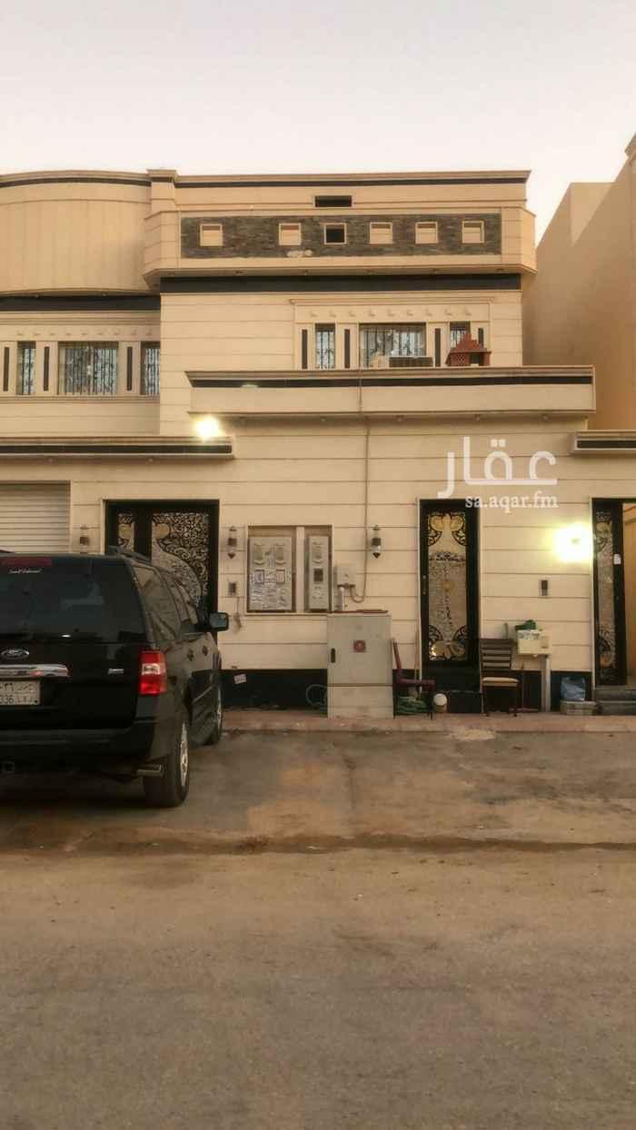 شقة للإيجار في شارع يحيى المنسكي ، حي الرمال ، الرياض ، الرياض