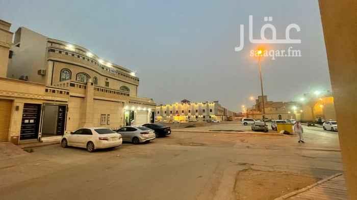 دور للإيجار في حي ، شارع محمد بن قاسم التونسي ، حي الجنادرية ، الرياض ، الرياض