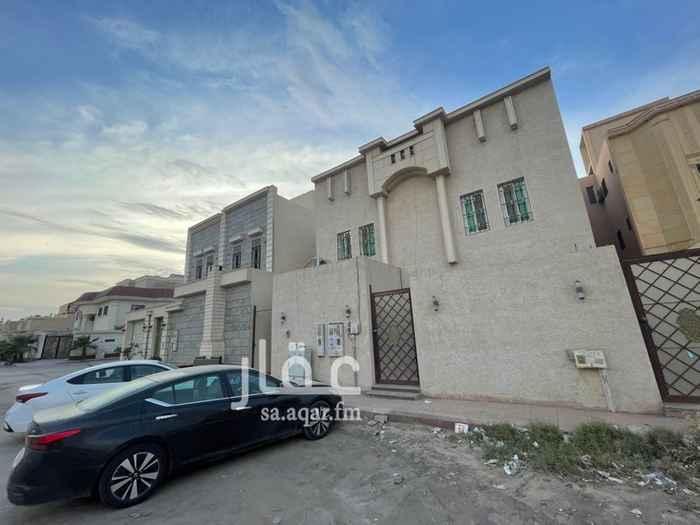 شقة للإيجار في شارع الوليد بن هشام بن معاويه ، حي الرمال ، الرياض ، الرياض