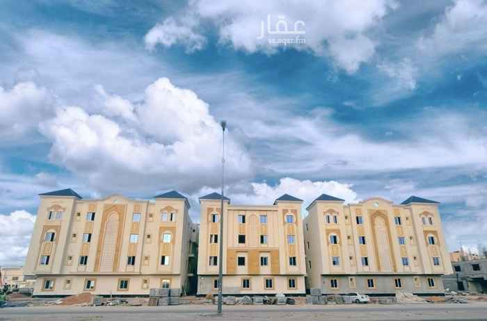 شقة للبيع في شارع رقم 187 ، حي المونسية ، الرياض ، الرياض