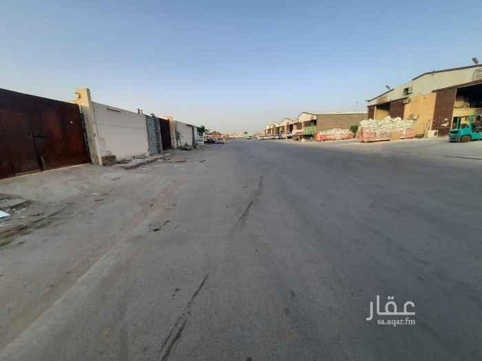 مستودع للإيجار في شارع النجاح ، حي المونسية ، الرياض ، الرياض