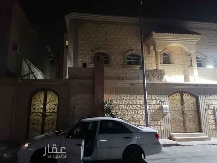 دور للإيجار في شارع جبة ، حي طويق ، الرياض ، الرياض