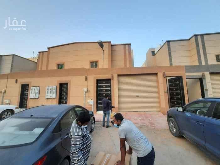 دور للإيجار في حي ، شارع ابن يحيي الاسدي ، حي المونسية ، الرياض ، الرياض