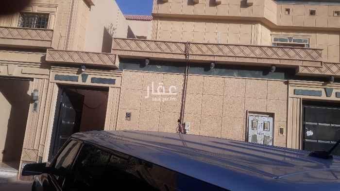 دور للإيجار في شارع احمد بن النفيس ، حي الرمال ، الرياض ، الرياض