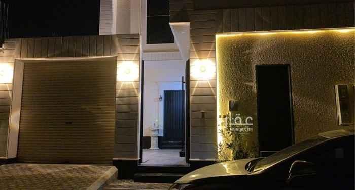 دور للإيجار في شارع احمد الوتري ، حي النرجس ، الرياض ، الرياض