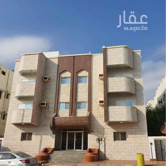 عمارة للإيجار في شارع عتبه بن ربيع ، حي البوادي ، جدة ، جدة