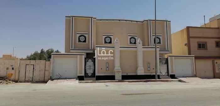 فيلا للبيع في شارع عبدالعزيز السحيباني ، حي الدار البيضاء ، الرياض ، الرياض