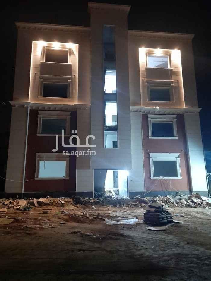 شقة للبيع في طريق الملك سعود ، حي الشاطئ ، جازان