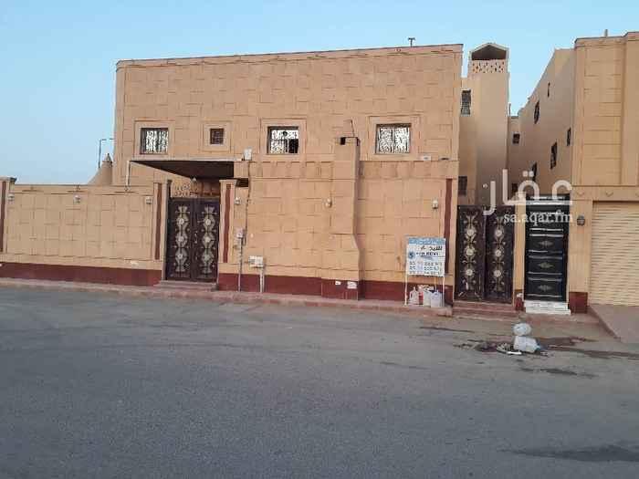 شقة للإيجار في شارع البسالة ، الرياض
